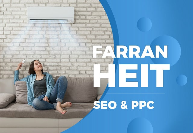 FarranHeit SEO Cover