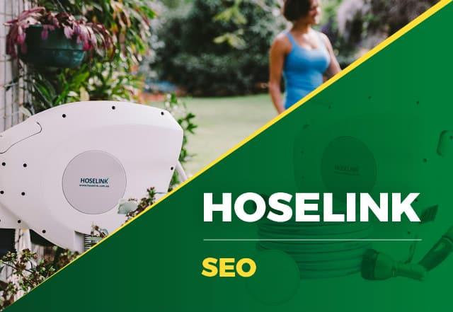 Hoselink SEO Report