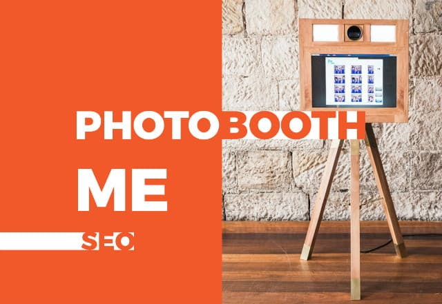 Photobooth Hire Sydney SEO